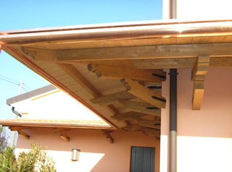 Strutture e coperture in legno lamellare   pag. 3