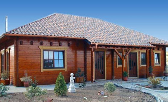 Case prefabbricate in legno in veneto for Foto di case