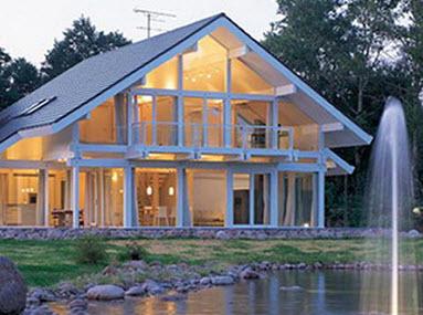 Legno vivere avellino venticano case prefabbricate for Case in acciaio e legno
