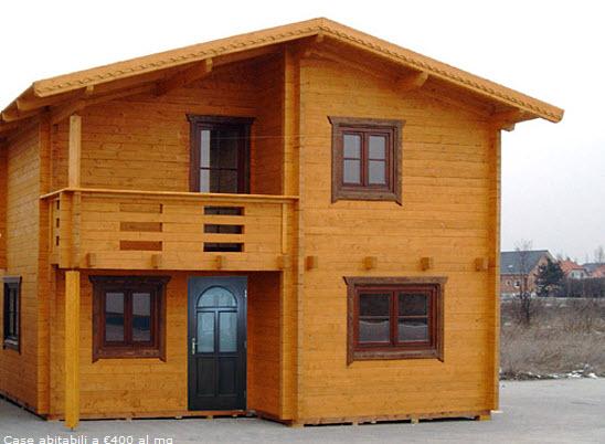 lucan style roma tivoli case prefabbricate in legno