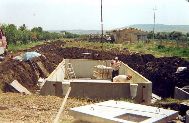 Case prefabbricate in muratura a catania for Garage significato