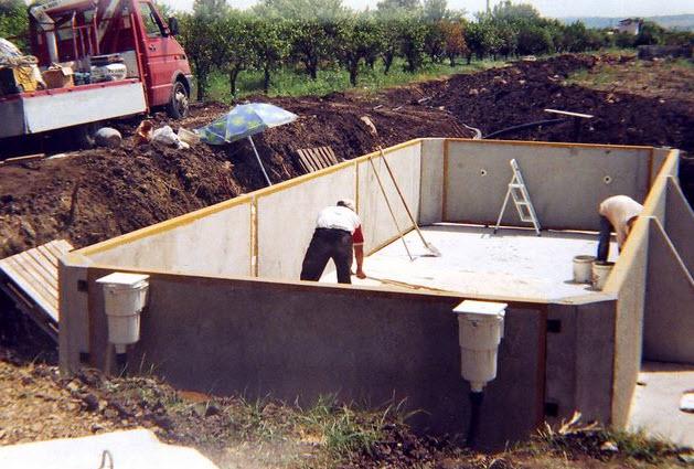 Case prefabbricate in muratura a catania for Casette prefabbricate in cemento
