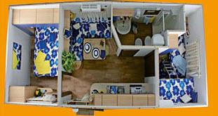 Case mobili in toscana for Aziende di mobili