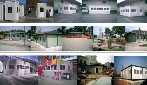 Mbs group cuneo bra prefabbricati metallici for Aggiunta garage modulare
