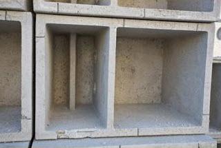 Manufatti in cemento firenze