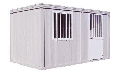Box auto e garage in emilia romagna pag 3 for Prefabbricati abitativi