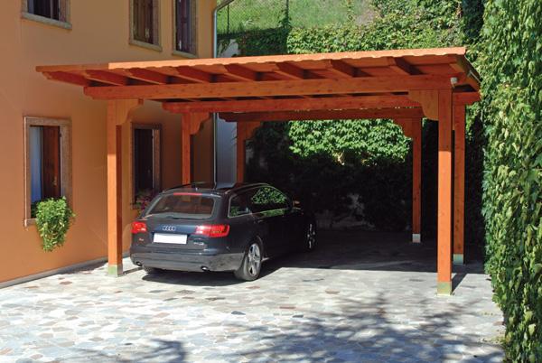 Accessori Per Gazebo In Legno.Gazebo A Vicenza