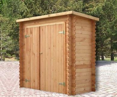 Casette da giardino in piemonte - Casette in legno da giardino ...