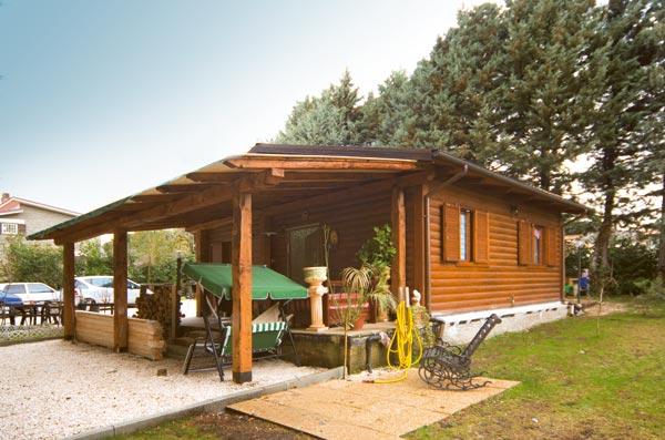 Ufficio In Legno Prefabbricato Prezzi : Orvi roma case prefabbricate in legno