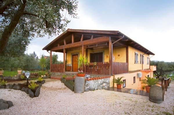 Case prefabbricate in muratura a roma for Aziende case prefabbricate in legno