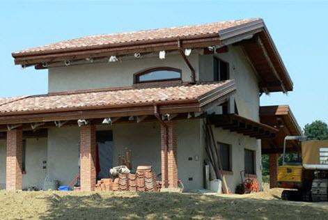 Pagano servizi tecnici commerciali brescia case ecologiche for Pagani case prefabbricate