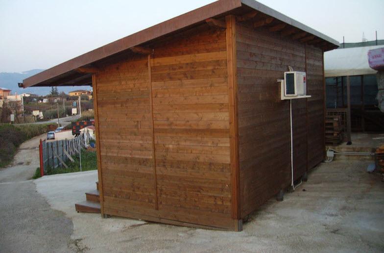 Case mobili nel lazio - Case in legno mobili ...