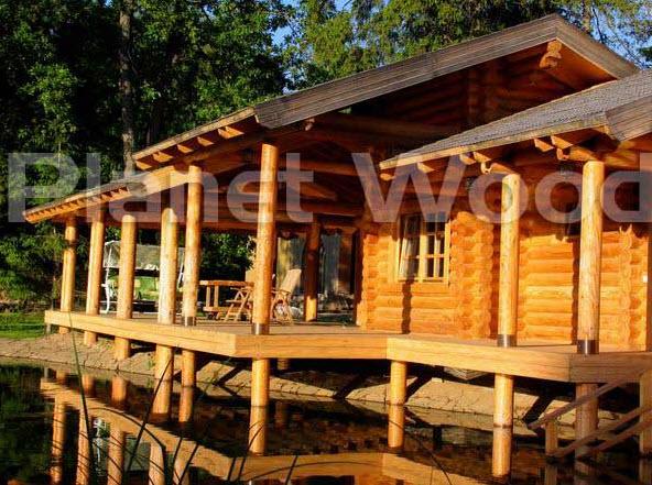 Case prefabbricate in legno in sardegna for Aziende case prefabbricate in legno