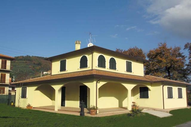 Le aziende di ville prefabbricate a Perugia e provincia.