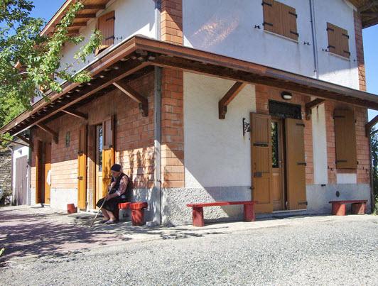 Casette da giardino a parma for Boraschi case in legno