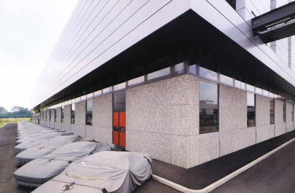 Prefabbricati in cemento in friuli venezia giulia for Progetti di garage in blocchi di calcestruzzo