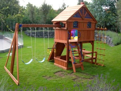 Casette Per Bambini Piccoli : Idee super per arredare l angolo gioco del tuo bambino