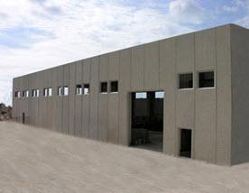 Cisterne in cemento trapani