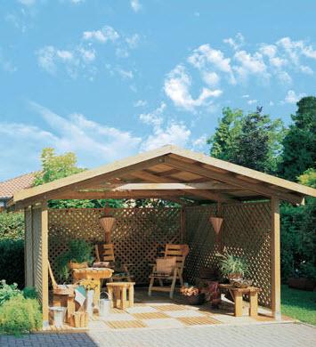 Mobili da giardino varese e provincia ~ Mobilia la tua casa