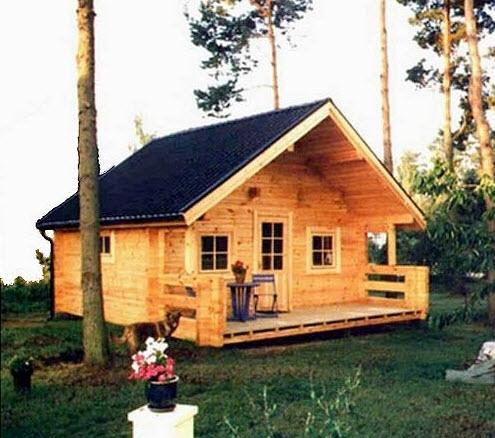 Case prefabbricate in legno a pordenone for Migliori case prefabbricate