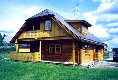 Sfera abitazioni pordenone casarsa della delizia for Aziende case prefabbricate in legno