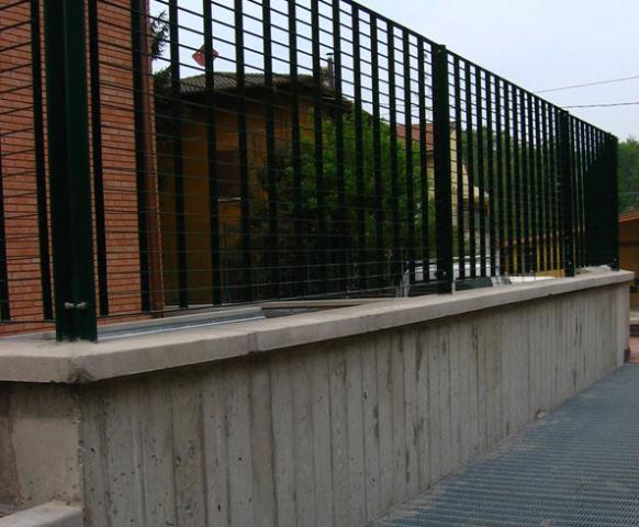 Prefabbricati Industriali In Emilia Romagna