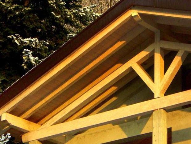 Casette Legno Giardino Varese : Studio tetti stalletti varese rancio valcuvia