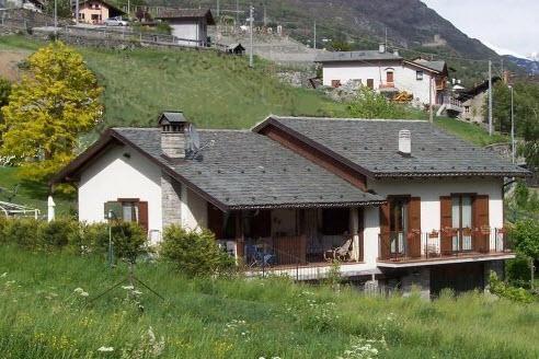 Case prefabbricate in muratura a Torino