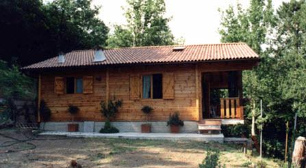 Tecno prefabbricati savona savona quiliano case for Prefabbricati di legno