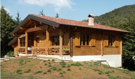 Tecno prefabbricati savona savona quiliano case for Prefabbricati in legno