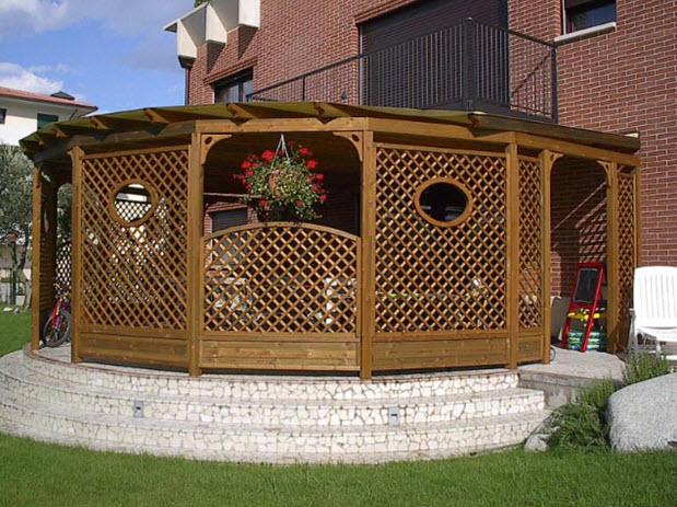 Casette da giardino pag 2 - Casette in legno da giardino ...