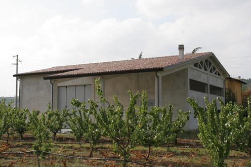 Prefabbricati Agricoli