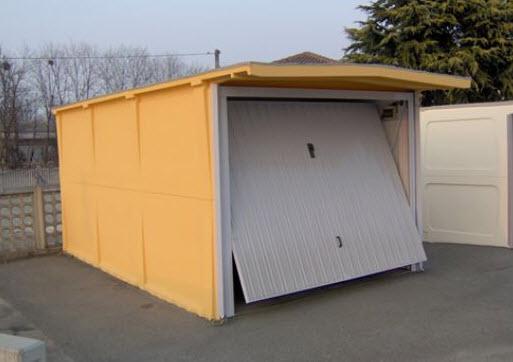 Box Auto E Garage Prefabbricati