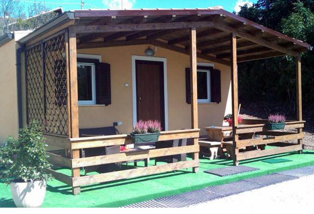 Case mobili in puglia for Case in legno puglia