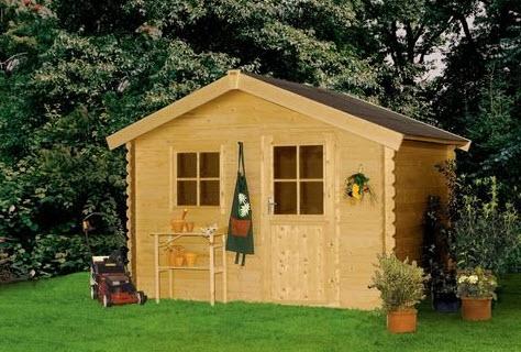 Zanvettor   belluno (sedico)   casette da giardino