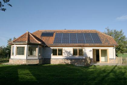 Perch scegliere le case prefabbricate for Comprare casa prefabbricata