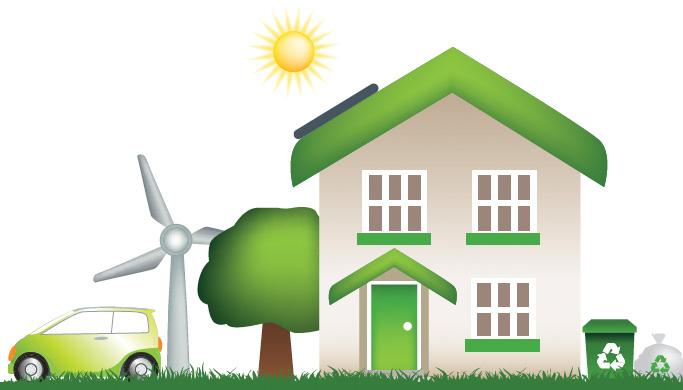 edilizia sostenibile guida alla costruzione della casa