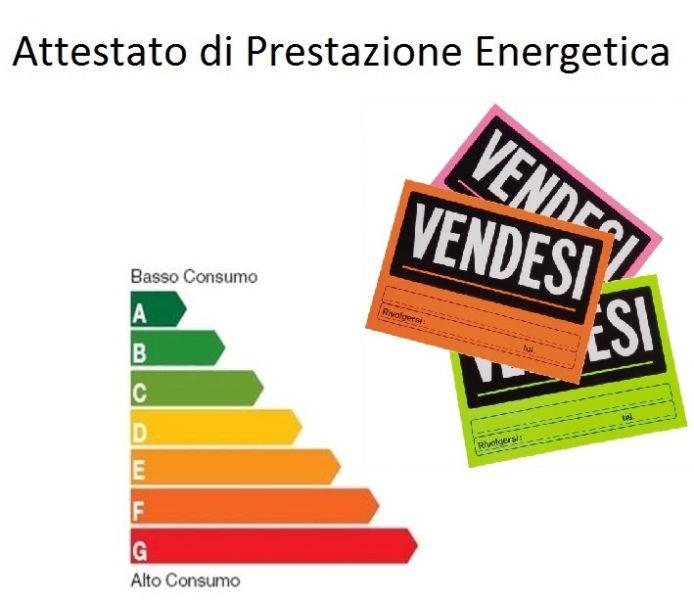 Certificazione energetica pi della met degli edifici - Detrazioni fiscali in caso di vendita immobile ...