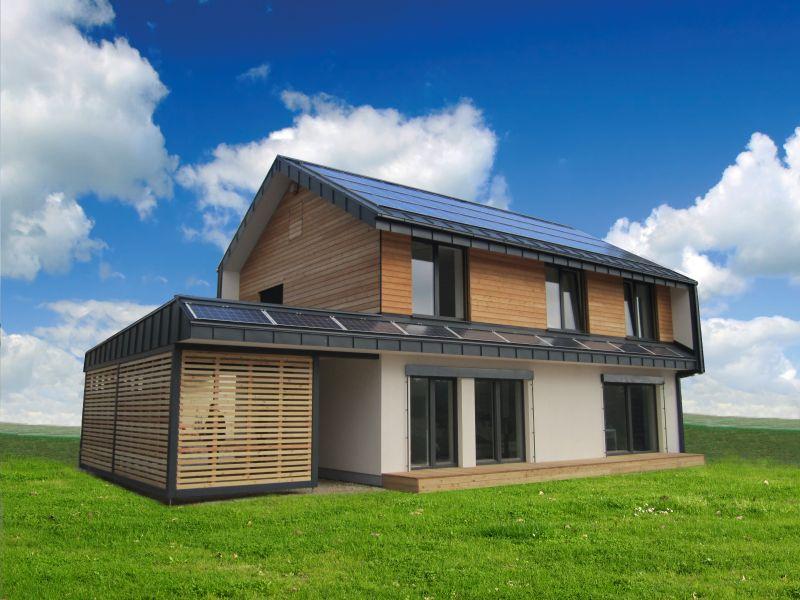 Quanto pu essere importante la leggerezza dei moduli for Costo per costruire una nuova casa