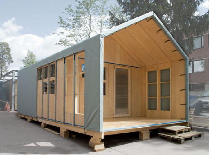 Ampliamento e riqualificazione edilizia con i moduli - Ampliamento casa costi ...