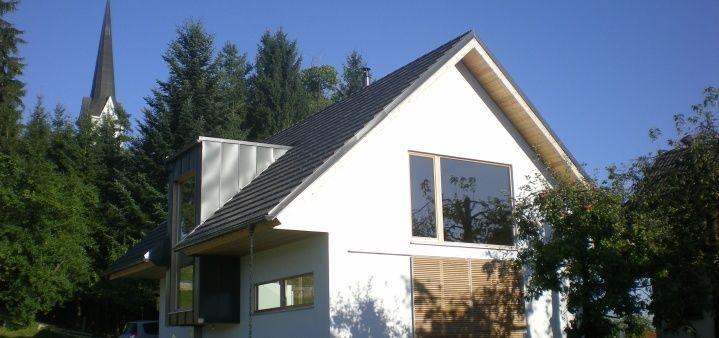 Come progettare una casa prefabbricata in legno per for Progettare una casa