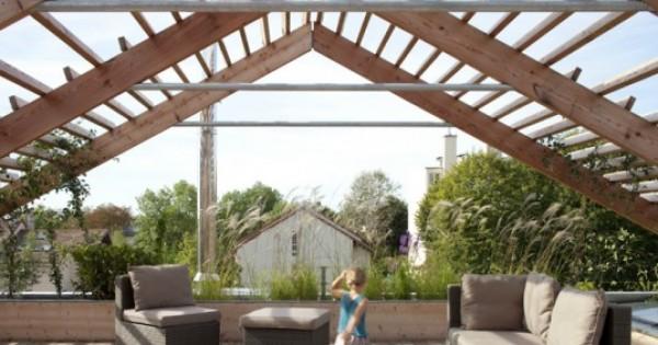 Costruzione di una casa prefabbricata in legno - Costruzione di una casa ...