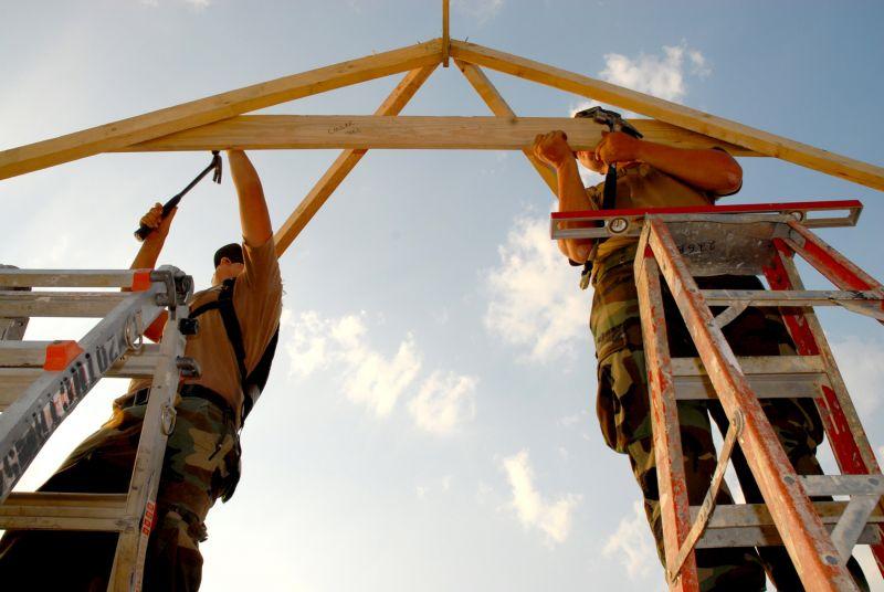 Come possibile risparmiare nella costruzione di una casa prefabbricata in legno - Costruzione di una casa ...