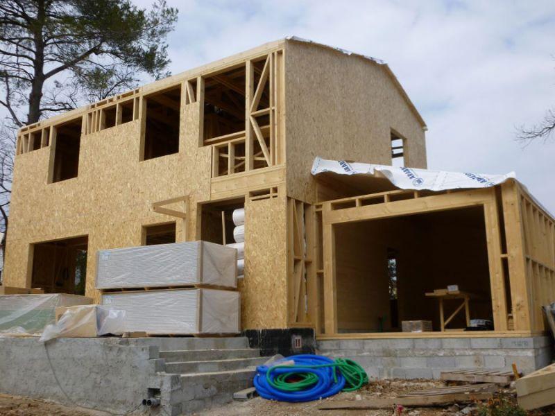 Come scegliere la ditta di case prefabbricate in legno che for Come pianificare la costruzione di una casa