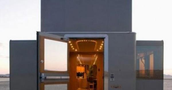 Case mobili a 5 stelle come vivere nel lusso in una casa for Mobili 5 stelle