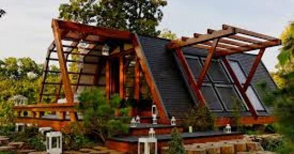 Ecco la casa del risparmio soleta for Produzione casette in legno romania
