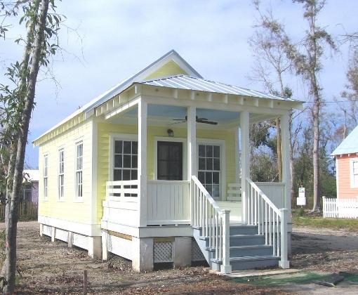 Casette mobili un 39 alternativa abitativa temporanea o for Cottage come case