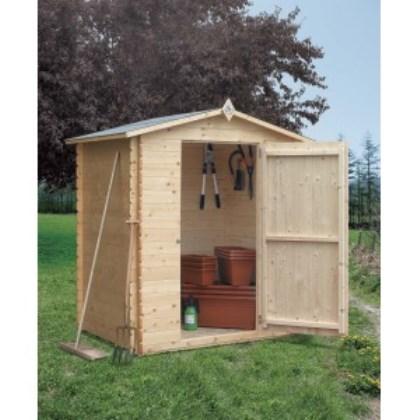 Gazebo pergole casette in legno e molto altro quali - Prefabbricati da giardino ...