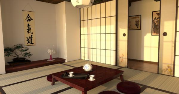 Arredare la propria casa prefabbricata come in giappone for Arredo giapponese