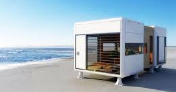 Una casa eco sostenibile per nomadi - Casa ecologica autosufficiente ...